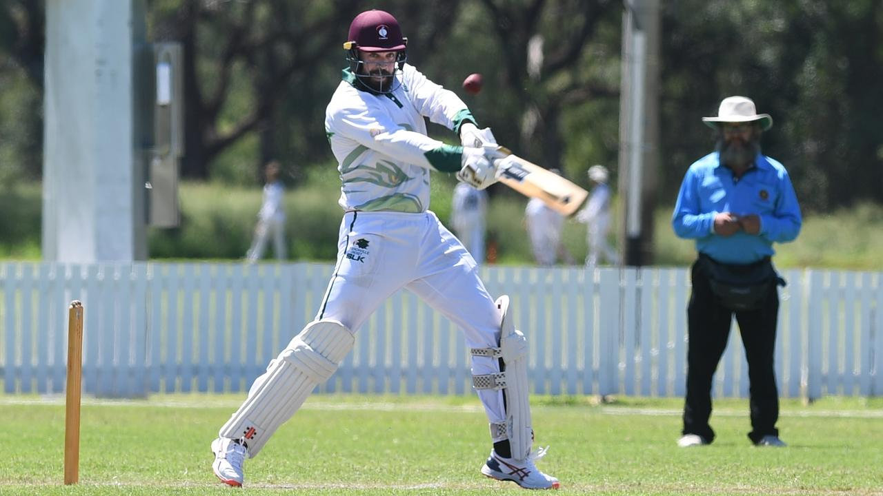 Experienced all-rounder Joe McGahan will have a big role to play for the CQ Centurions.