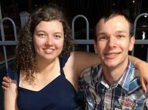 Sister inspires Mackay student in engineering career