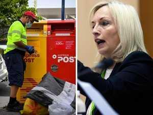 'My wrist is light': Aus Post staff clap back on Twitter