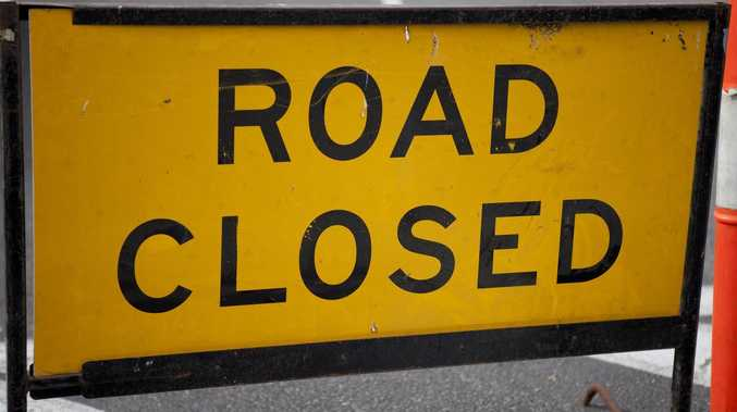ROAD CLOSURES: Weekend travel to be impacted