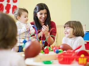 Childcare centre's expansion plans to double capacity