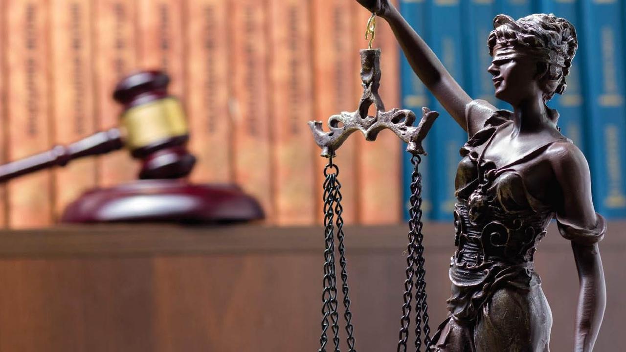 Charleville Magistrates court.
