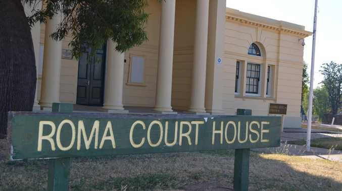 NAMED: 63 people appearing in Roma court