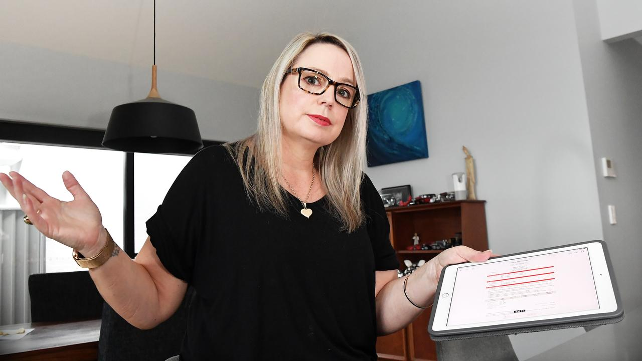 Caloundra woman Pip Slater and her husband were supposed to be going to the Maldives on holiday for eight days. Photo: Patrick Woods / Sunshine Coast Daily.