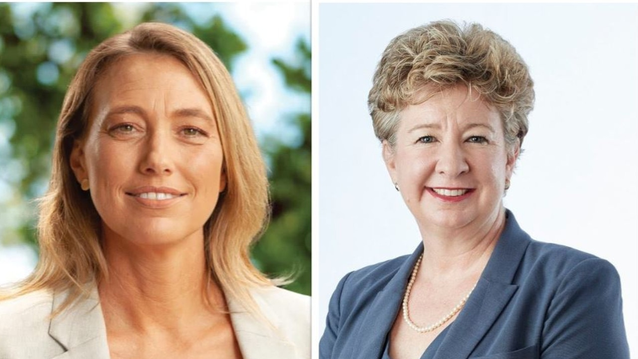Janet Wishart is its candidate for the Mansfield electorate while Labor's incumbent member Corrine McMillan will campaign to retain her seat.