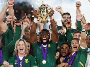 Devastating: What Springbok exit cost Aussie rugby