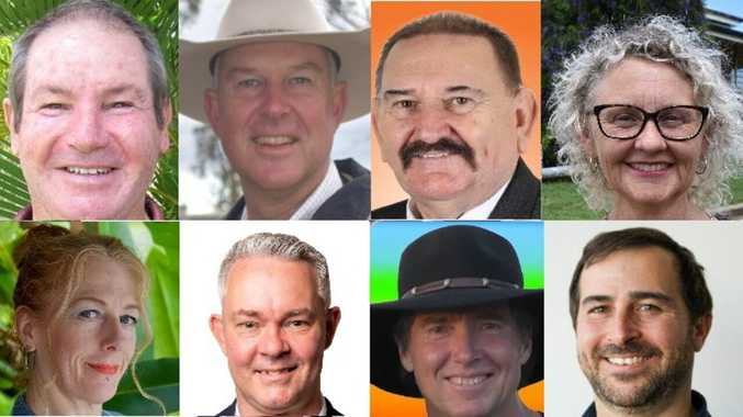Should women have right to abortion? Gympie candidates speak