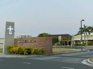 REVEALED: Plans for Gladstone health services and Mater