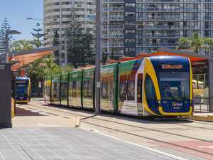 Light rail project connecting Tweed to the GC gathers pace
