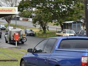 Small town's headache over miners' long-term parking