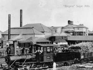 LOOKING BACK: Bingera Mill through the years