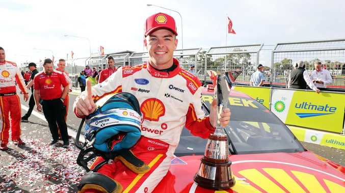 Supercars bombshell: Mass exodus as DJR unveil new driver