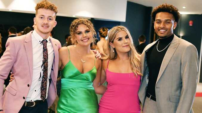 70 PHOTOS: Siena Catholic College celebrates formal in style