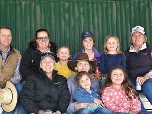 GALLERY: 2020 Warwick Campdraft