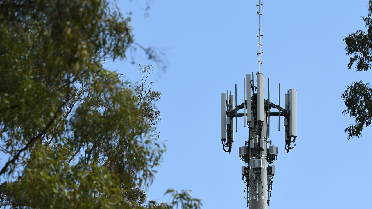 The decision will end the lease of the land to Telstra, Optus, Vodafone and Redfox and hand it over to the telecommunications equipment supplier Stilmark.