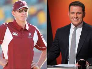 Origin blow: Bennett bans Stefanovic doco