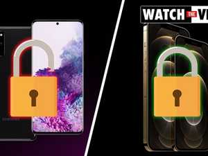 What smartphone is best for your privacy?