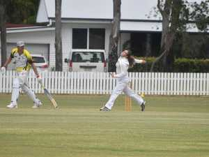 Fraser Coast Cricket round 4