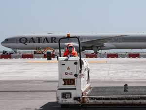 Genitals of female Australians searched at Qatar airport