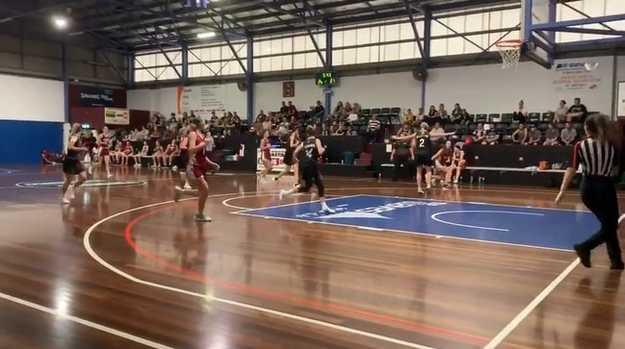 Bundaberg Bears take on Mackay Meteorettes at Autobarn Arena
