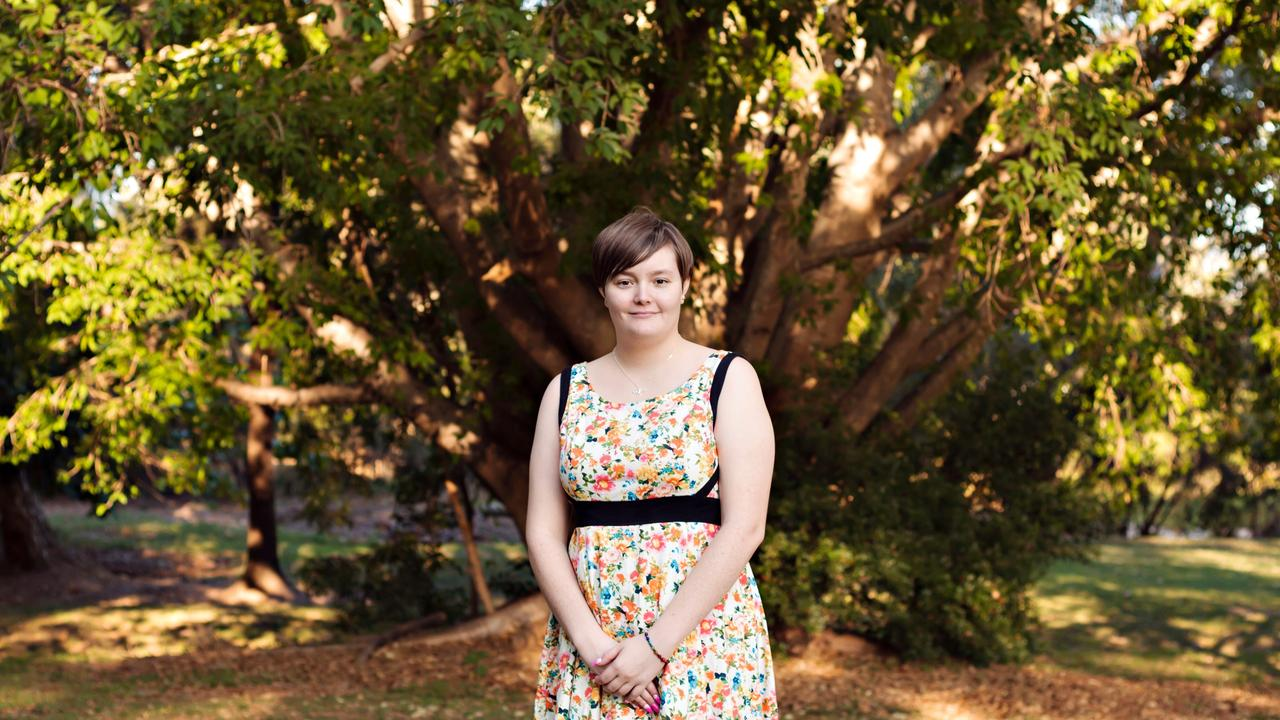Emma Eastaughffe is the Greens candidate for Gladstone in the 2020 Queensland State Election.
