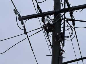 'Destructive' winds cut power to Coast homes
