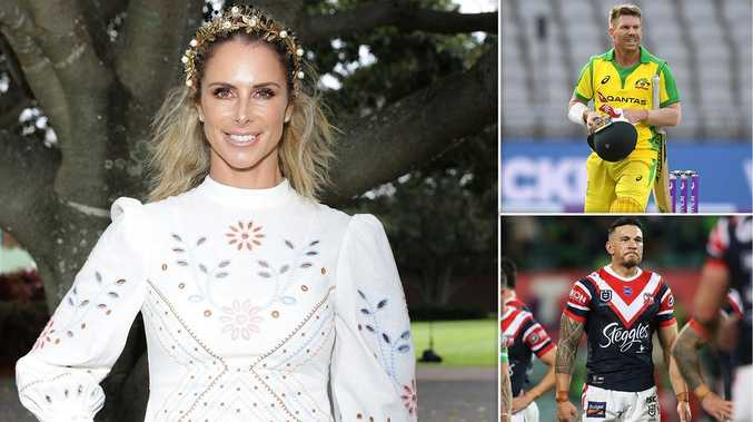 Candice Warner tells all about infamous SBW tryst