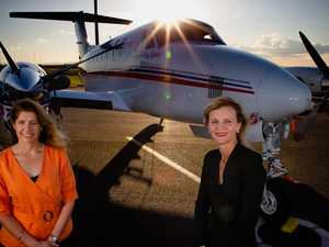 RFDS transfers 419 patients from Gladstone