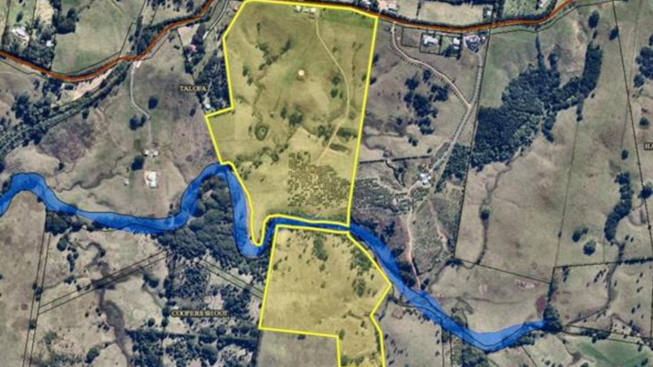 A DA for a six cabin tourist development in Talofa has been considered by Byron Shire Council.
