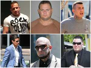 REVEALED: Key figures of Qld's bikie underworld
