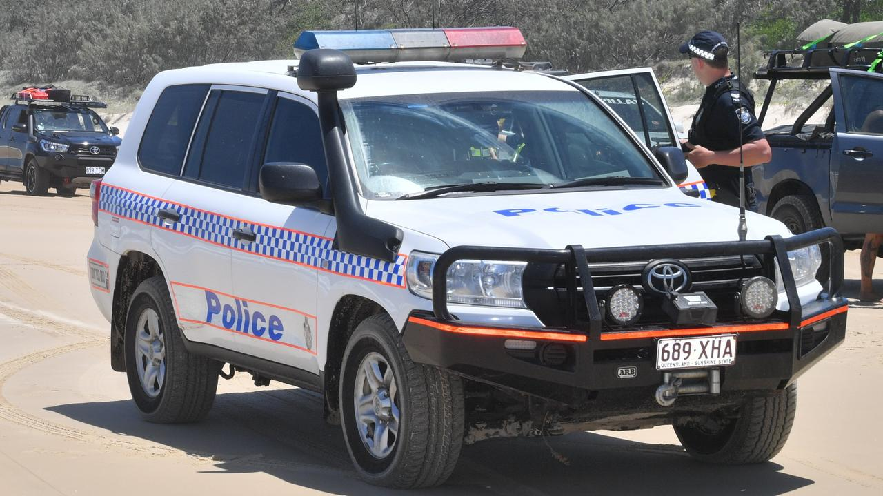 Police have charged a 19-year-old Brisbane man over a fatal crash that happened at Teewah Beach.