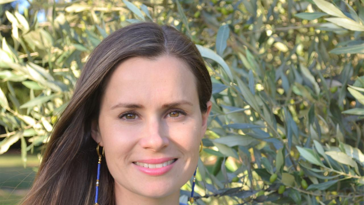 Kylie Moore-Gilbert, a British-Australian academic detained in Iran has been moved from a notorious prison to an unknown location. Picture: University of Melbourne.