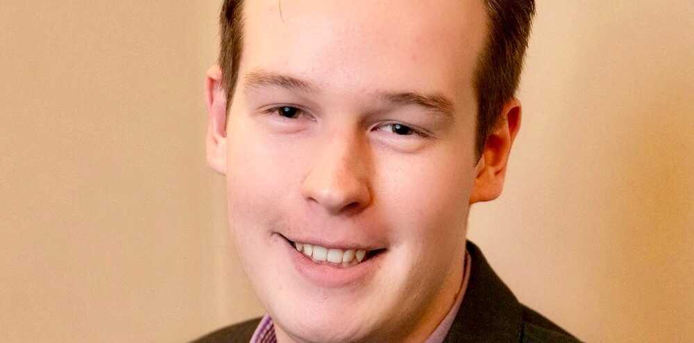 Gatton Star journalist Hugh Suffell