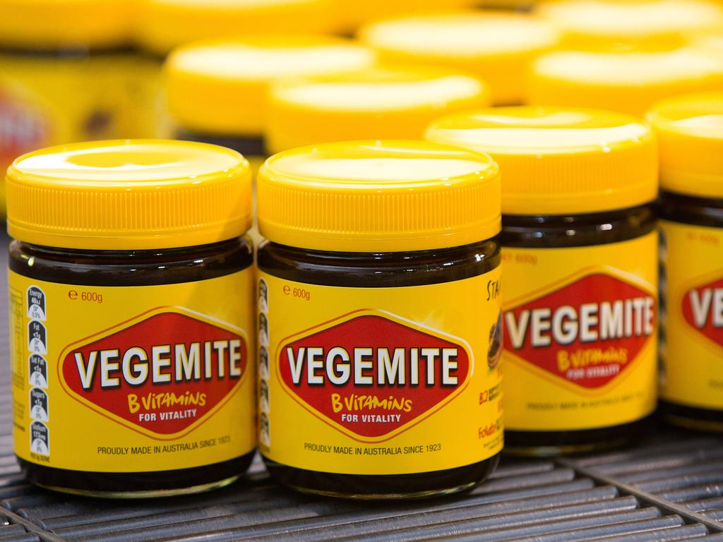 An investigation by News Corp Australia's The Weekly Times of 35 iconic Aussie foods has found only eight are Australian-owned.