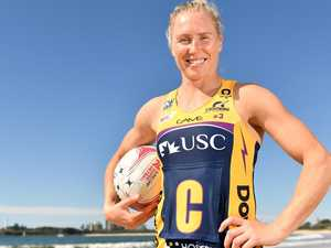 Langman could embrace retirement on Sunshine Coast
