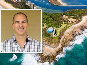 New tourism boss says 'Bula' to Sunshine Coast