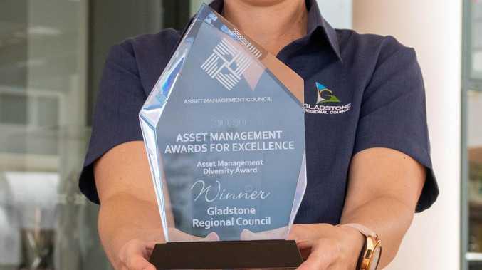 Council claims prestigious award