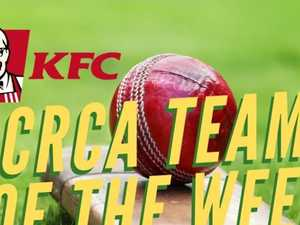 KFC Team of the Week – CRCA #2