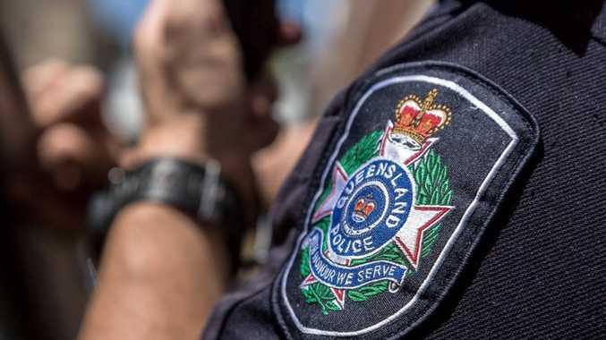 Truck jackknife shuts Bruce Highway lane south of Mackay