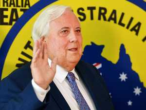 Palmer's tax 'lie' could be the death of Labor