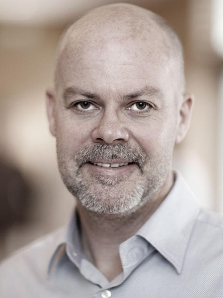 Dr Brent Coker