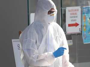 Victoria records no new virus cases