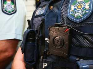 BUSTED: Raid uncovers alleged stolen motorbike, leaf blower