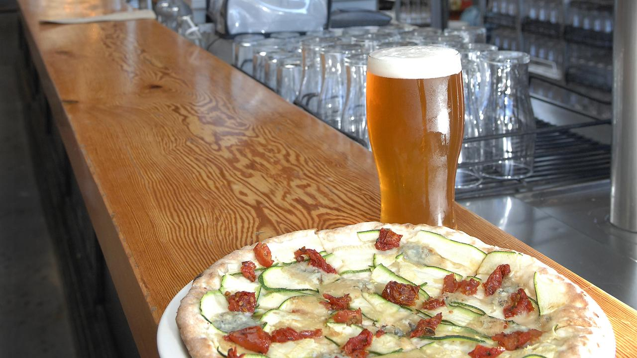 CHEERS: Pizza and beer are set to be on the menu of this proposed Stanthorpe microbrewery.