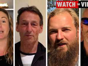 WATCH: Locals outline key state election issues