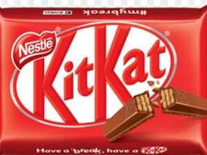 Shock reason behind KitKat's new move