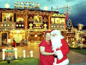 Ballina mourns its Santa: Tributes flow for Pat Kennedy