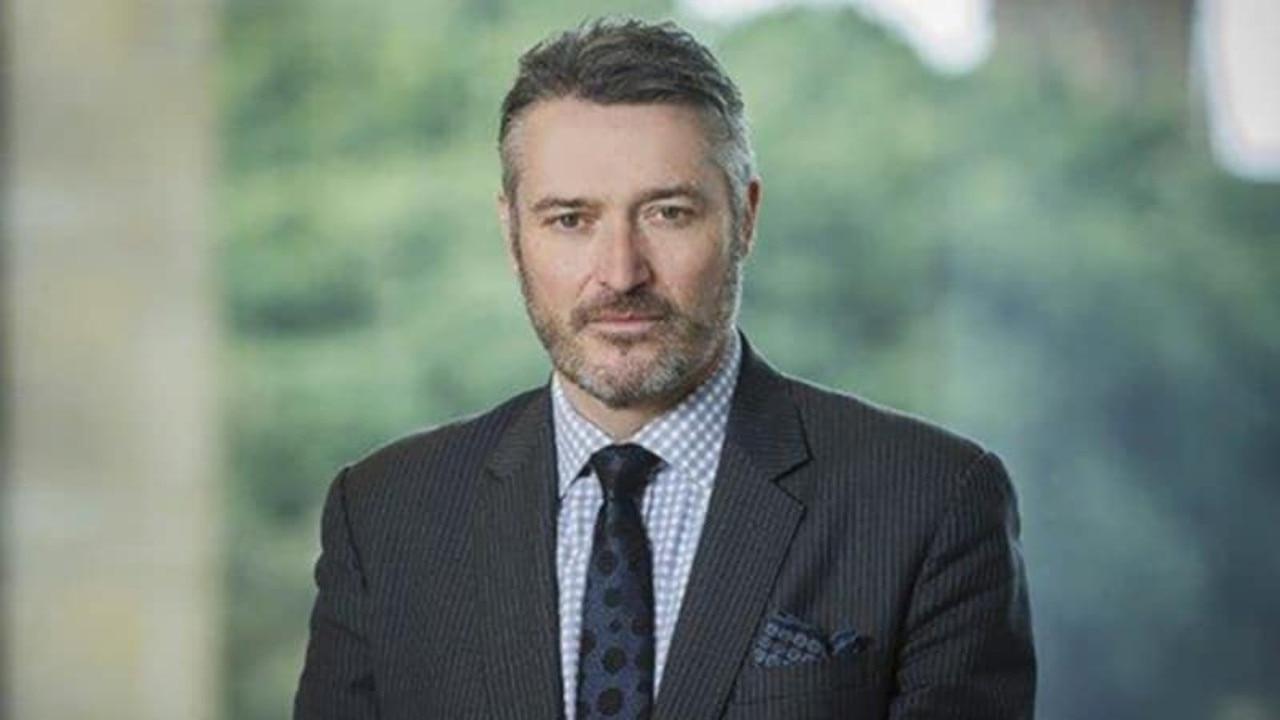 Daniel Crennan QC ASIC chief prosecutor