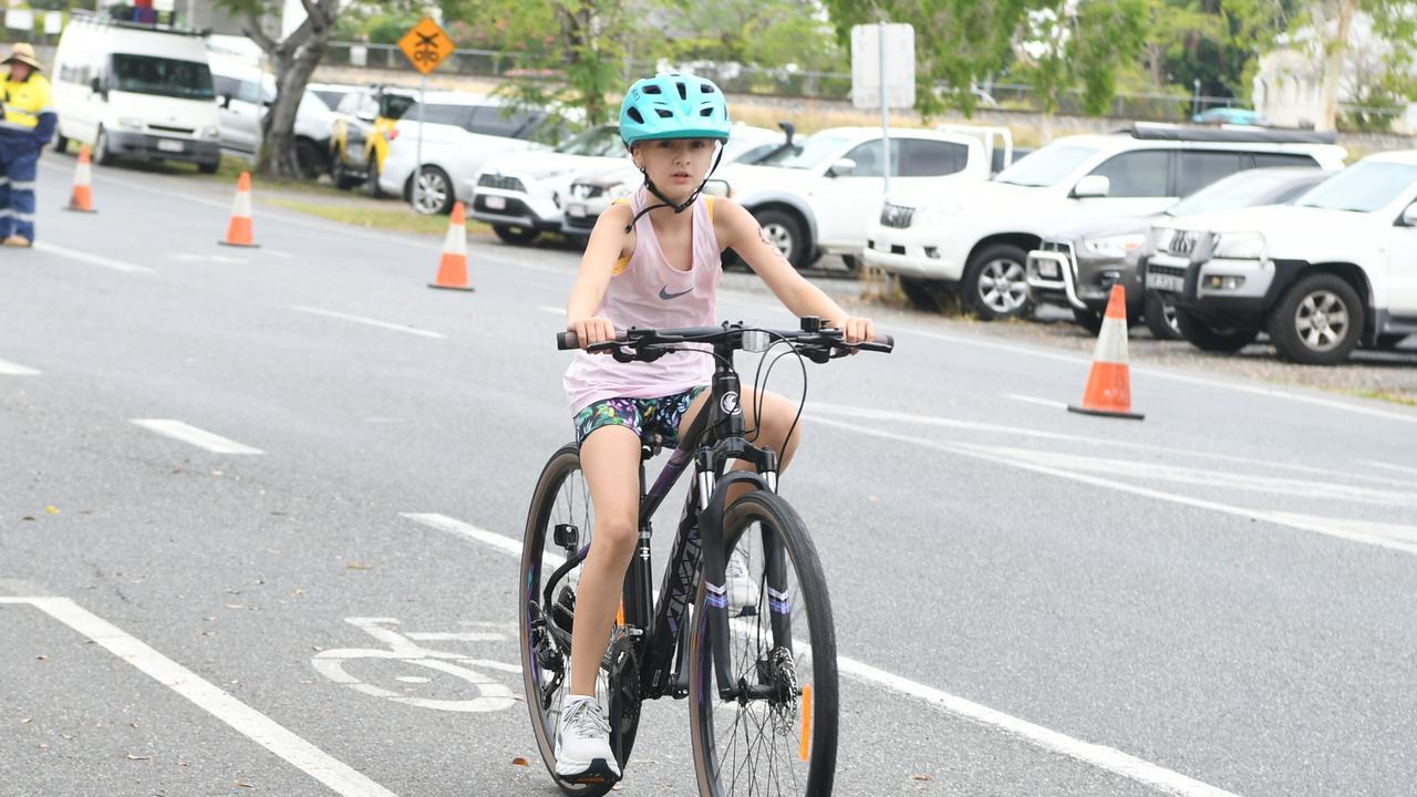 Rockhampton Triathlon 2020