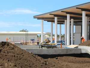 ON-SITE PHOTOS: RV Lifestyle Village development rises